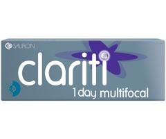 Clariti 1day multifocal